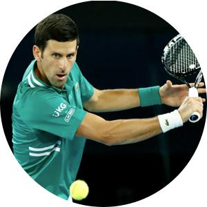 Djokovic