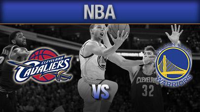 8f746ec17 NBA  Cleveland Cavaliers x Golden State Warriors Data  12 06 2017 às 22 00  (horário de Brasília