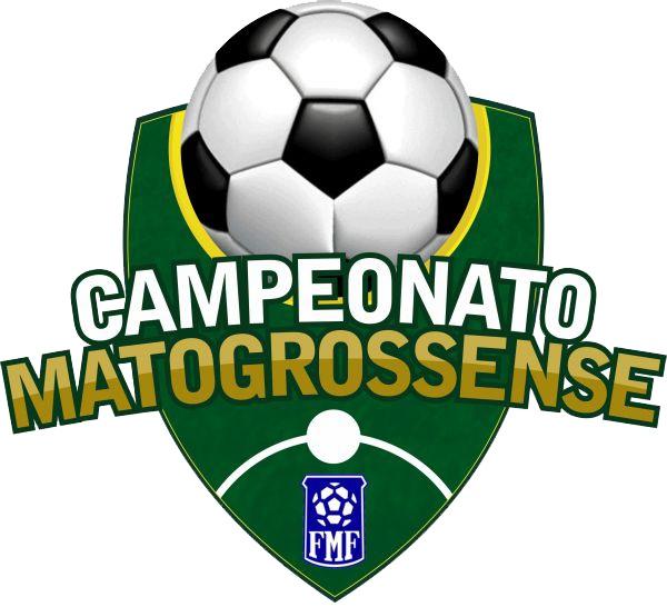 Resultado de imagem para FUTEBOL - MATO GROSSO -  CAMPEONATO MATOGROSSENSE -  LOGOS