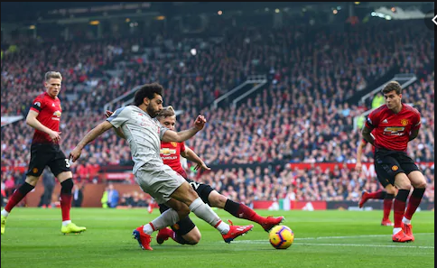 Premier League 2019 20 Manchester United X Liverpool Aposta 10