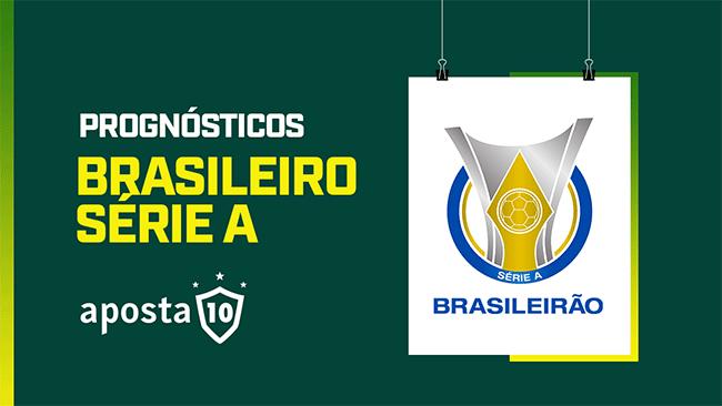 Prognosticos Da 9º Rodada Do Brasileirao Serie A 2020 Aposta 10