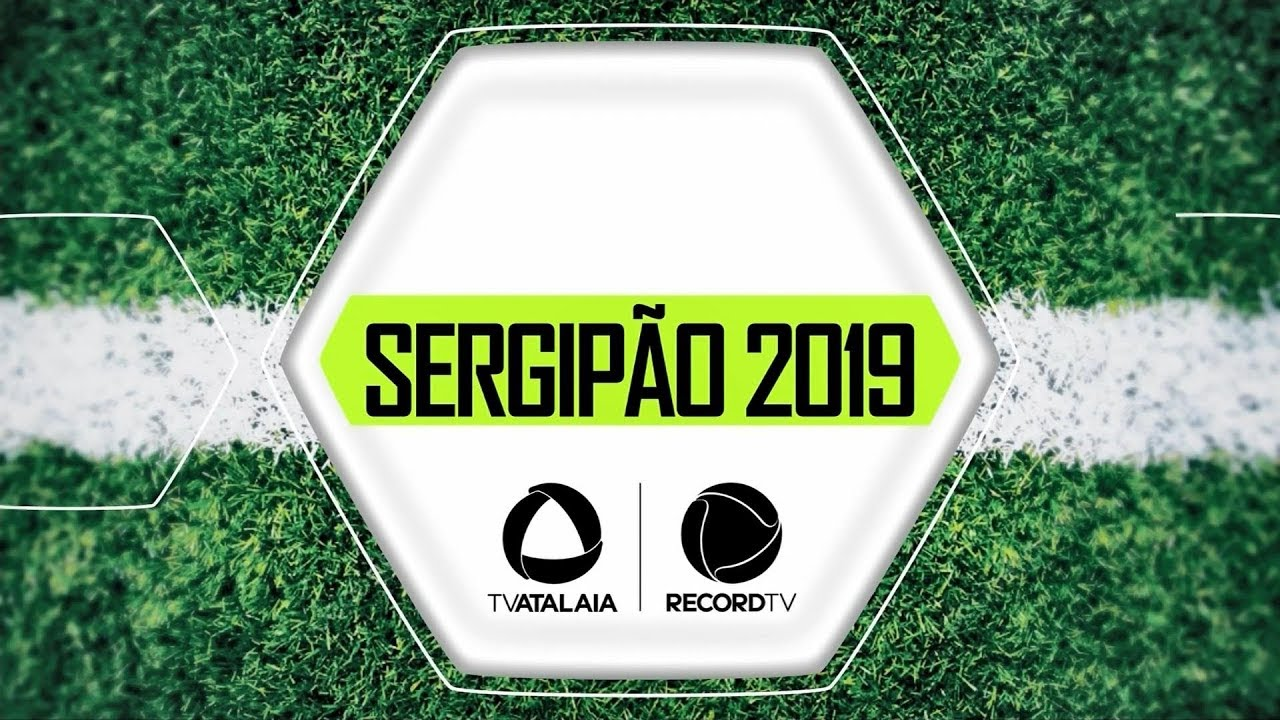Resultado de imagem para FUTEBOL - SERGIPANO - ESTADUAL - 2019 - LOGOS