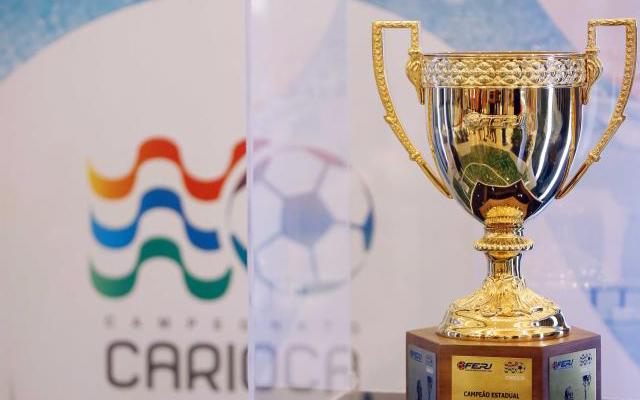 Resultado de imagem para semifinais taça guanabara 2019