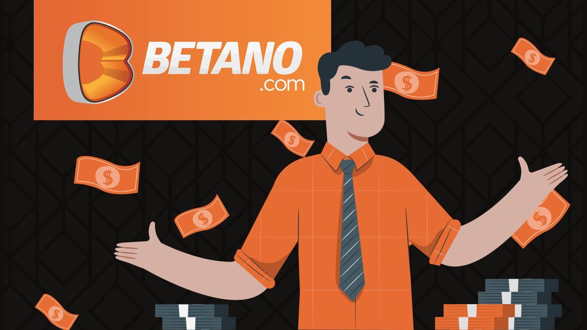 Betano Bonus Code