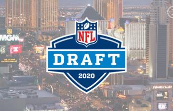 Guia para apostas do Draft - NFL 2020