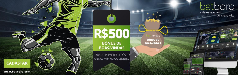 Apostas online futebol bonus gratis