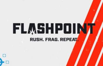 Com MIBR classificada, Flashpoint 1 fecha a fase classificatória