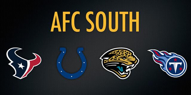 NFL Preview: AFC South