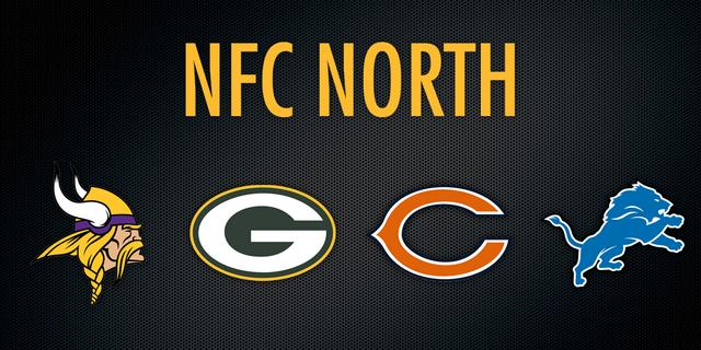 NFL Preview: NFC North