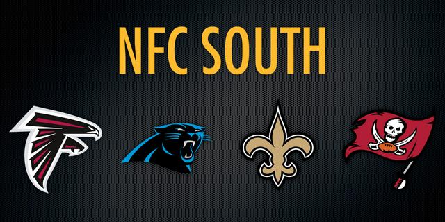 NFL Preview: NFC South