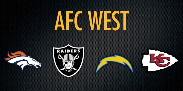 NFL Preview: AFC West