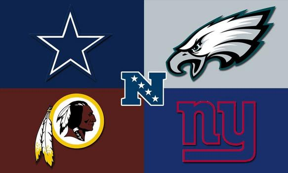 NFL Previews: NFC East
