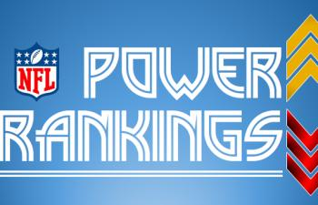 NFL: Power Ranking - Semana 05
