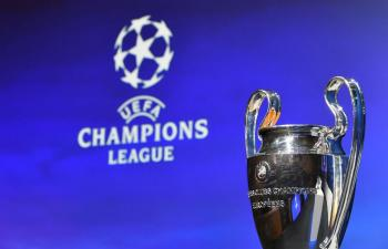 Apenas com times das principais ligas, Champions League define classificados para as oitavas de final
