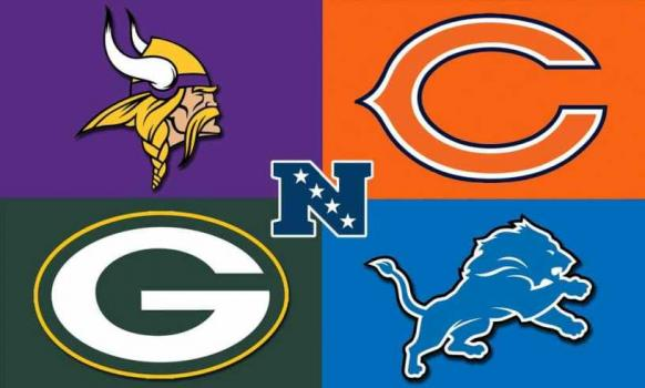 NFL Previews: NFC North