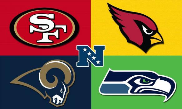 NFL Previews: NFC West