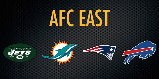 NFL Preview: AFC East