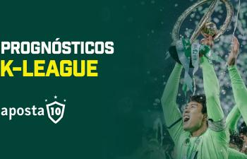 Prognósticos para 3º rodada da K League 2 na Coréia do Sul (2020)