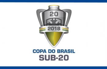 Copa do Brasil Sub 20 define os classificados para as Quartas de Final