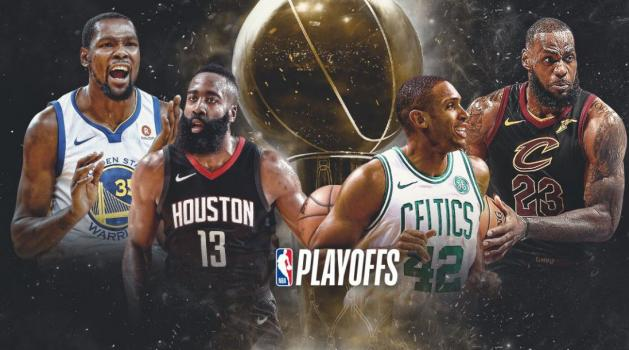 Apostacast #007 - Playoffs da NBA