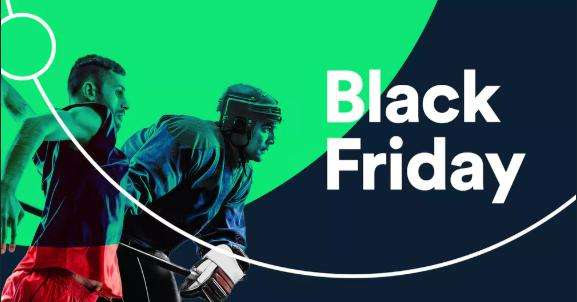 Login da Sorte da Black Friday Sportsbet